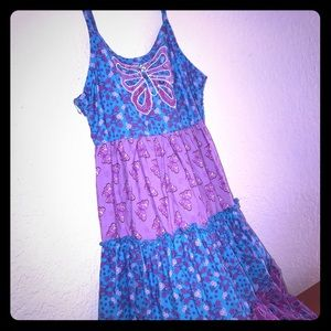 Fun Girl Sundress